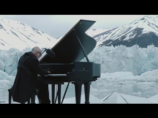 Ludovico Einaudi - Elegy for the Arctic - Official Live
