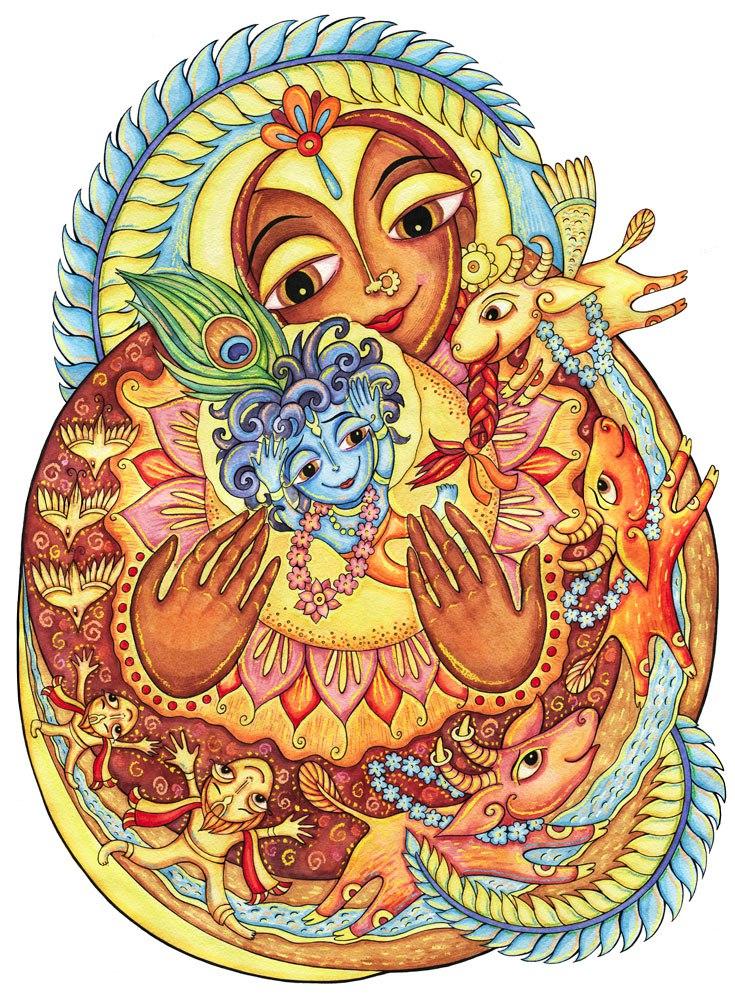 Ведическая Астрология Индубала