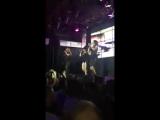 Пающие трусы - Как Алла (Live)