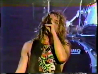 White Lion - Live At The Ritz, NYC, 1988 [Full Concert]