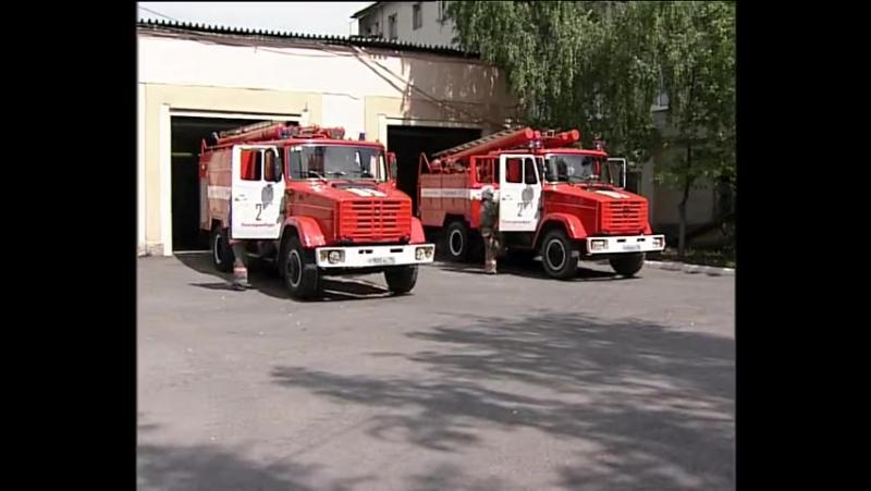 2 ПЧ 60 ОФПС по Свердловской области