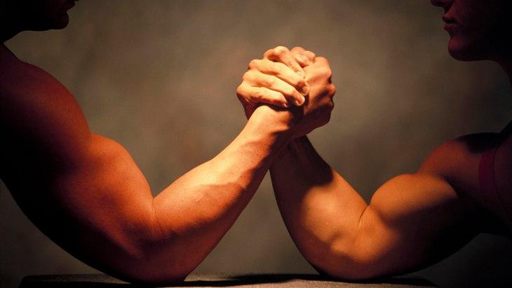 В Марфине выберут самых сильных спортсменов