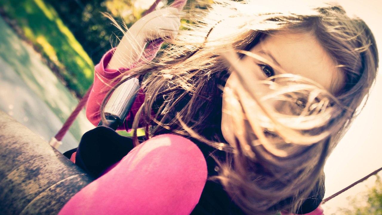 По инициативе жителей Марьиной Рощи возведен детский спортивный городок