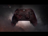 Gears of War 4 Special Edition Xbox Elite Controller