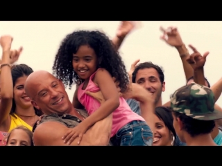 "Премьера. pitbull & j balvin feat. camila cabello - hey ma (ost ""форсаж 8"")(spanish version)[ft]"