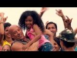 Премьера. Pitbull & J Balvin feat. Camila Cabello - Hey Ma (OST