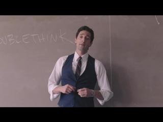 Учитель на замену/Detachment (2011) - Рыночный холокост