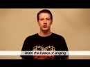 Metal Vocal Mastery Training with Ryan Strain translation (Part 1) (FRYDAY Rus)