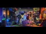 Волки и овцы: бе-е-е-зумное превращение - В кино с 28 апреля