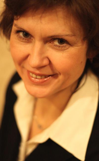 Наталия Балашова