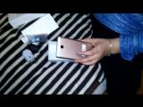 Получение приза (Xiaomi Redmi Note 3) победителем!