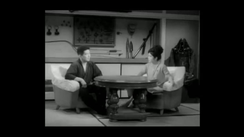 Ниндзюцу. Серия передач 1001 ночь ниндзюцу 1964-1965 годов с участием Масааки Хаацуми.
