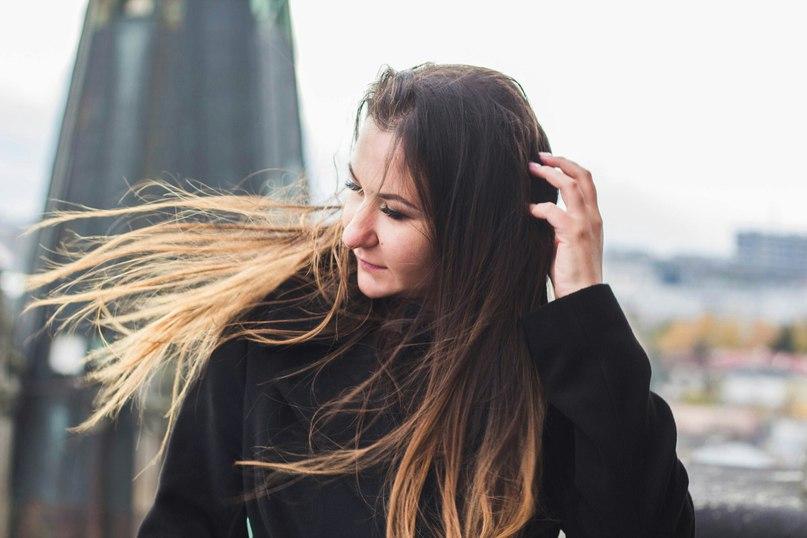 Анна Лесишин | Львов