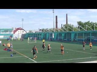 20 РКЛФ 14 тур 28.05.2016 Бронзовый кубок ЛФК Авангард 2-Сапсан 2:4(2 тайм 2:3)