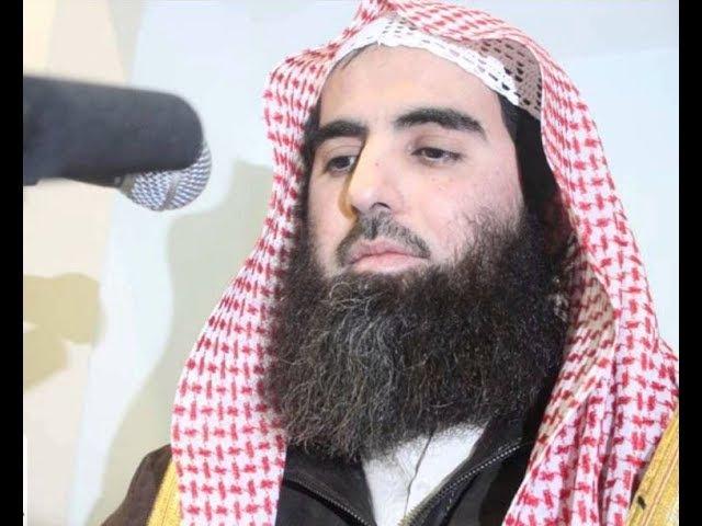 Sheikh Muhammad Al-Luhaidan Quran Recitation