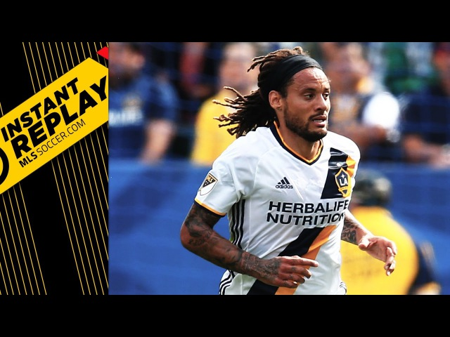 Jermaine's tackle, BWP's goal vs. ATL and did Seba dive? | Instant Replay