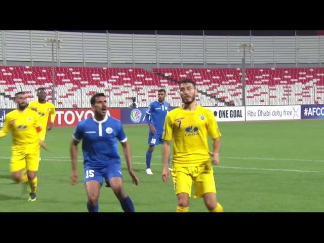 Al Hidd vs Safa SC (AFC Cup 2017 : Group Stage - MD3)