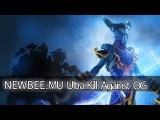 Newbee.Mu Ultrakill vs. OG Dota 2 Manila Major
