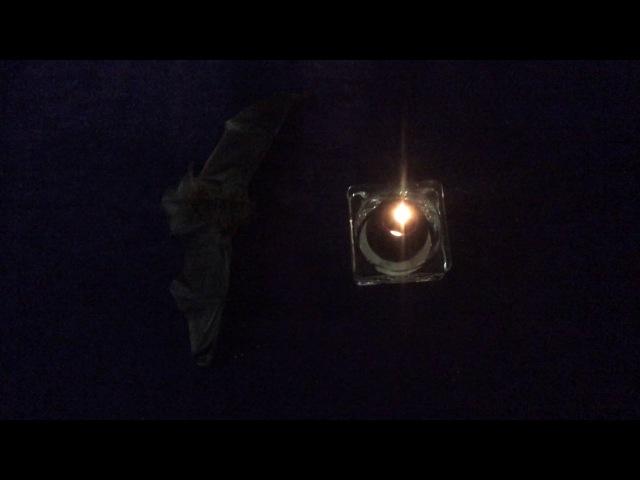 Добрая ночь с ведьмой: поговорим о ритуалах и их речевой части