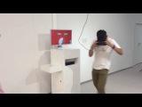 Когда что-то пошло не так: виртуальная реальность