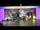 Shan S | Judge Solo | Rookie Star Dance Contest 2017