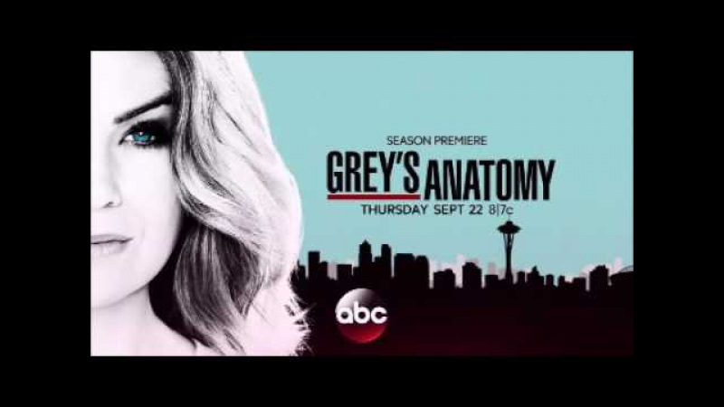 The Wind and The Wave - Lost (Audio) [GREY'S ANATOMY - 13X19 - SOUNDTRACK]
