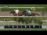 RACE REPLAY: 2016 Sham Stakes Featuring Gormley, American Anthem