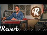 Robert Randolph on Pedal Steel Styles, Influences, and Developing His Own Sound Reverb Interview