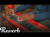 Robert Randolph Plays Pedal Steel Through Effects Pedals Reverb.com
