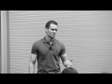 Секрет мышц Романа Милованова. Роман Милованов про рост мышц