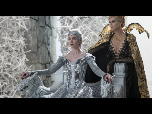 Видео к фильму «Белоснежка и Охотник2» 2016 Трейлер №2 дублированный