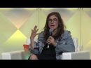 Mayim Bialik: Neuroscience, STEM, Hollywood Sexism, and Grok Nation | BlogHer16