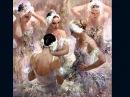 Анна Виноградова балет Anna Vinogradova balet