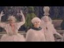 "P!nk ""Just Like Fire"" - саундтрек к фильму ""Алиса в Зазеркалье"""