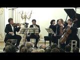 ШОСТАКОВИЧ - Фортепианный квинтет (Элисо Вирсаладзе, Квартет им. Давида Ойстраха)
