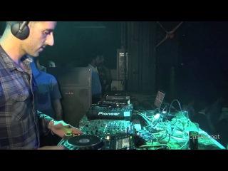 David Moleon - HappyTechno / City Hall - Barcelona