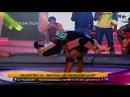 COMBATE: Pelea Entre Valentina Shevchenko VS Pantera Zegarra 28/08/13