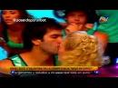 COMBATE: Israel Beso a Valentina Shevchenko 07/11/13