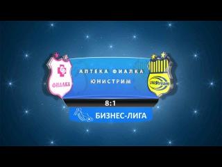Аптека Фиалка - ЮНИСТРИМ 22.04.16