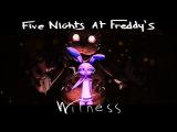 FNAF  Witness _ Fake Gameplay Animation