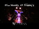 FNAF : Witness _ Gameplay Animation