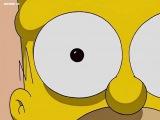Requiem for a dream Homer Simpson