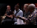 B.B. King Eric Clapton Robert Cray - The thrill is gone - Live 2010