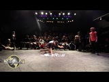Vicky vs Stephis   Quarter Final   Kidz Battle   Funking Ruckus 2017