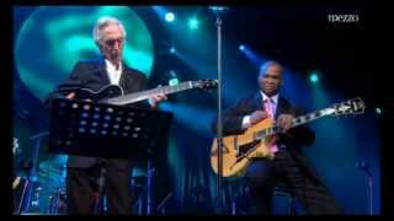 Road Song for wes montgomery { Pat Martino_Russel Malone_Mark withfield_Chuck Loeb }
