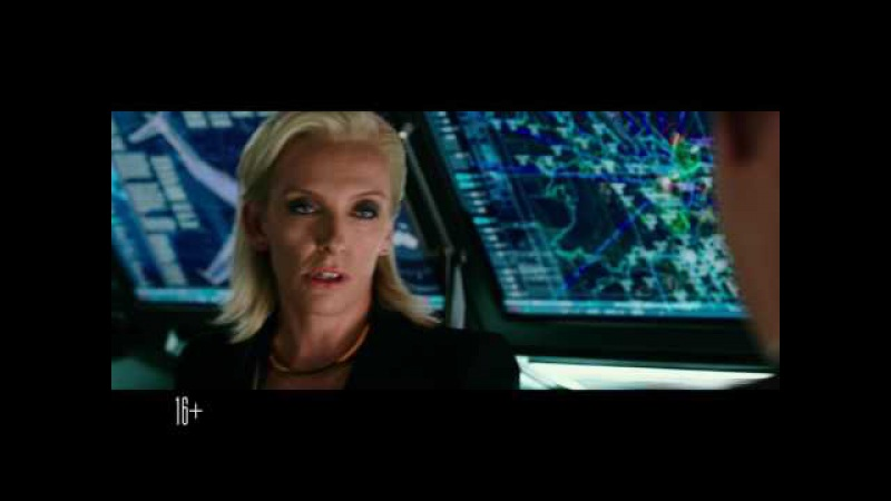 Три икса: Мировое господство | Клип Агент Клеридж