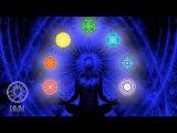 Aura Cleansing Sleep Meditation 7 Chakras cleansing meditation music, sleep meditation