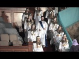 Easter Performance at Church Sulamita - 4162011 - Now on DVD