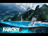 Musik Video Far Cry 3 Katy Perry - E.T. feat Kanye West