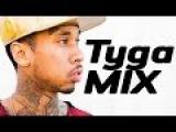 Tyga Hip Hop RnB Black Club Mix 2013 #1 - Dj StarSunglasses